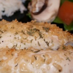 Pat's Healthy & Yummy Chicken Breasts