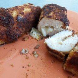 Cheesy Stuffed Chicken Breast