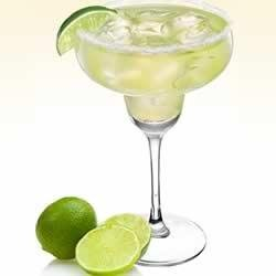 The Simple Sauza(R) Margarita recipe