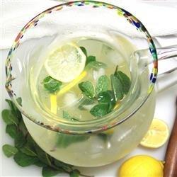 Peppermint Lemonade recipe