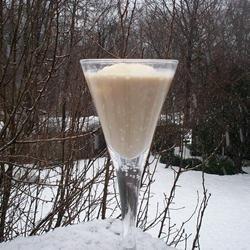 Vanilla Winter White Russian