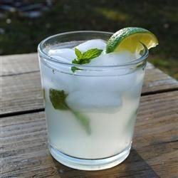 Good Mojito recipe