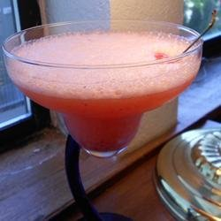 Bing Cherry Daiquiri recipe