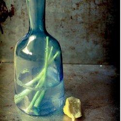 Lemon Grass Lemonade