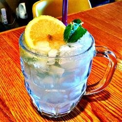 Lemon Mint Cooler
