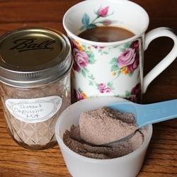 Instant Cappuccino Mix