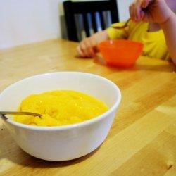 Mango Dream recipe