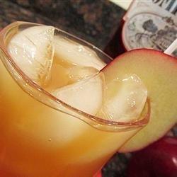 Bobbing for Apples recipe