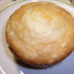 Whole Lemon Muffins