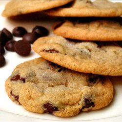 Eric's Favorite Chocolate Chippers