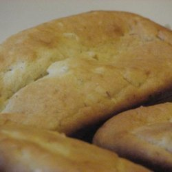 Lemon Muffins Made With Splenda