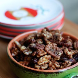 Emeril's Spiced Nuts