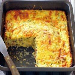 Tuna Rice Bake