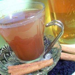 Longevity With Honey and Cinnamon