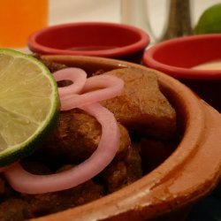 Fried Pork (Masas de Puerco Fritas)