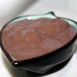 Simple Chocolate Chia Pudding (Vegan)