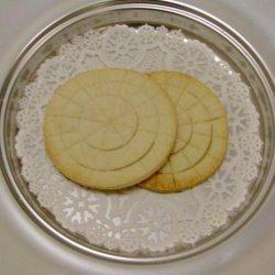 Unleavened Communion Bread