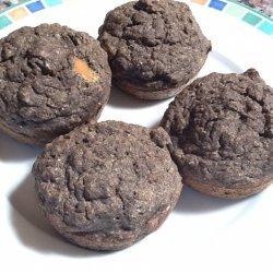 Fruited Buckwheat Muffins