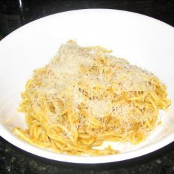 Creamy Sun-Dried Tomato Pasta Sauce With Pumpkin