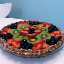 Vivian's Raw Pie