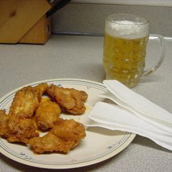 Big Brothers Chicken Wings