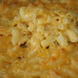 Really Great Macaroni & Cheese