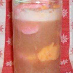 Mom's Party Punch