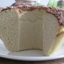 Bread Machine Yeast Coffee Cake (Abm)