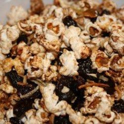 The Super Bowl ... of Popcorn