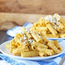 Pumpkin Sauce For Pasta
