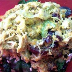 Delicious Curried Chicken Salad