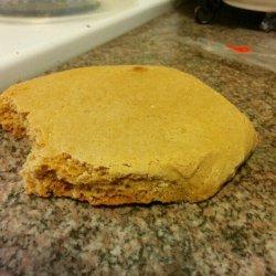 Jamaican Bulla Cake
