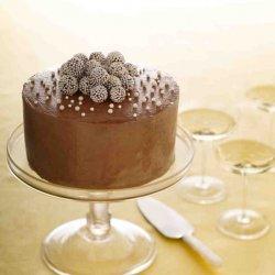 Bubbles Cake