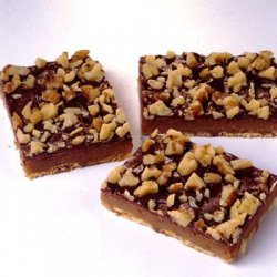 Easy Toffee Candy II