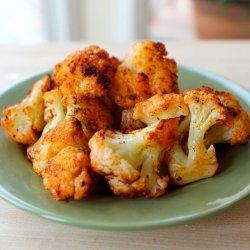 Delicious Roasted Cauliflower Dish *****