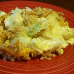Awesome Cabbage Casserole
