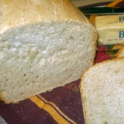 French Countryside Bread (Bread Machine - Abm)