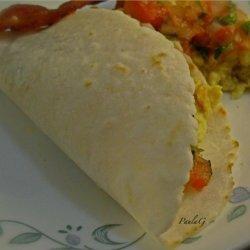 Rice Flour Tortillas