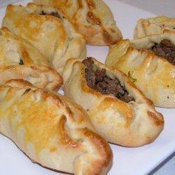 Börek – Turkish Pasties