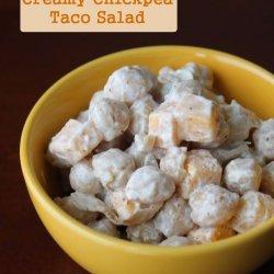 Best Taco Salad!