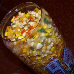 Fiesta Corn Relish