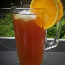 Orange Cinnamon Tea Blend recipe