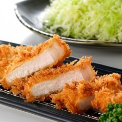 Pork Cutlets Tonkatsu