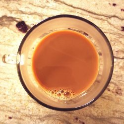 Delicious Homemade Puri!