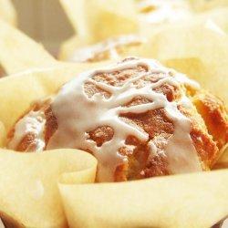 Lemon-Drizzled Lemon Muffins