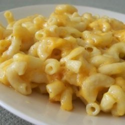 Grandma's Mac N' Cheese