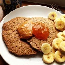 Quick Pancake Topping