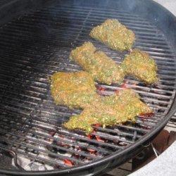 Chimichurri Grilling Marinade