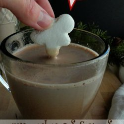 Spiced Hot Cocoa Mix
