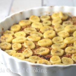 Caramel Bananas